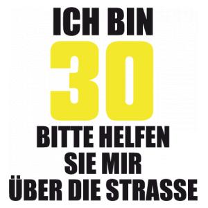 Sprüche Zum 30 Geburtstag Fies | webwinkelvanmeurs