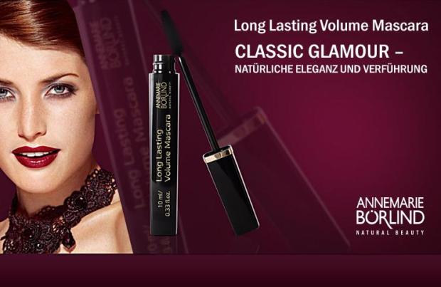 long lasting volume mascara