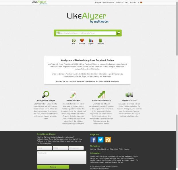 LikeAlyzer